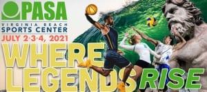 PASA Indepenedence Day Tournament