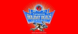 Virginia Challenge Wrestling National Holiday Duals