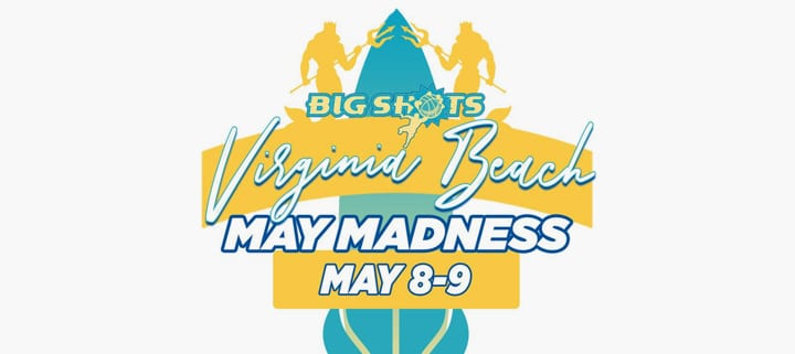 Virginia Beach Sports Center event - May Madness
