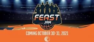 Virginia Beach Sports Center Feast Jam Basketball Tournament