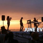 une Events in Virginia Beach