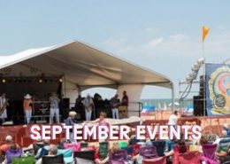September Featured Events in Virginia Beach
